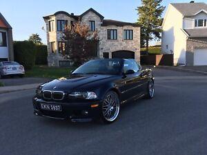 BMW M3 98000Km