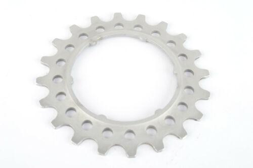 Campagnolo Super Record #P-20 Aluminium Freewheel Cog with 20 teeth