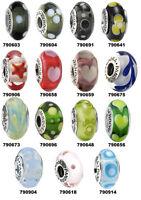 Genuine Pandora Murano Glass Charms Sale Free Delivery