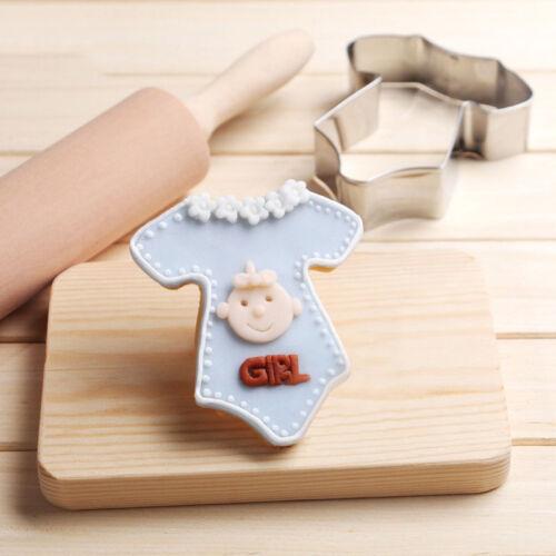 Krone Cookies DIY Schimmel Kuchen Keks Backwaren Backen Werkzeug