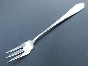 Betsy Patterson by Stieff Sterling Silver Olive Spoon Original 7 14