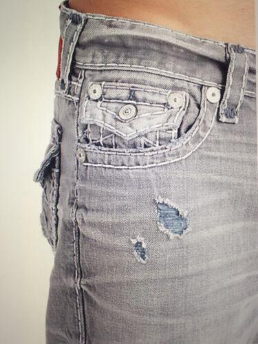 32w369 Flap Geno True Me08nzt8 Super Nwt Verenigde Staten Worn Jean t Men Religion Tin With oeCxrdBW