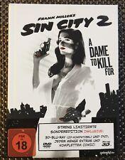 Eva Green Sin City 2 Movie poster 24x36