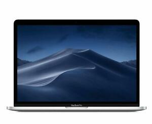NEW-Apple-MacBook-Pro-13-034-Dual-Core-i5-3-6GHz-128GB-SSD-8GB-SDRAM-MacOS-Silver
