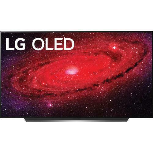 "LG OLED77CXPUA 77"" Class OLED 4K UHD CX Series Smart TV. Available Now for 3096.99"