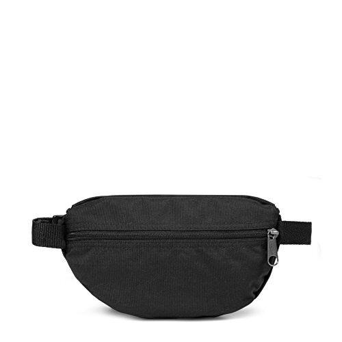 2 L Black Eastpak Springer Bum Bag 23 cm