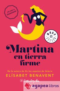 MARTINA-EN-TIERRA-FIRME-HORIZONTE-MARTINA-2-NUEVO-ENV-O-URGENTE-Libreria-Aga