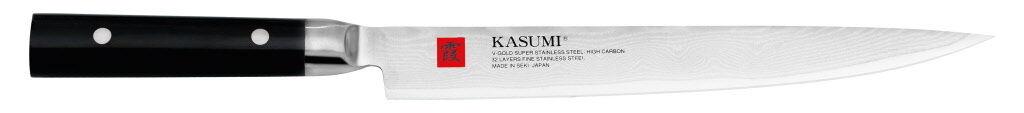 Coltello Cucina stretto Kasumi cm 24