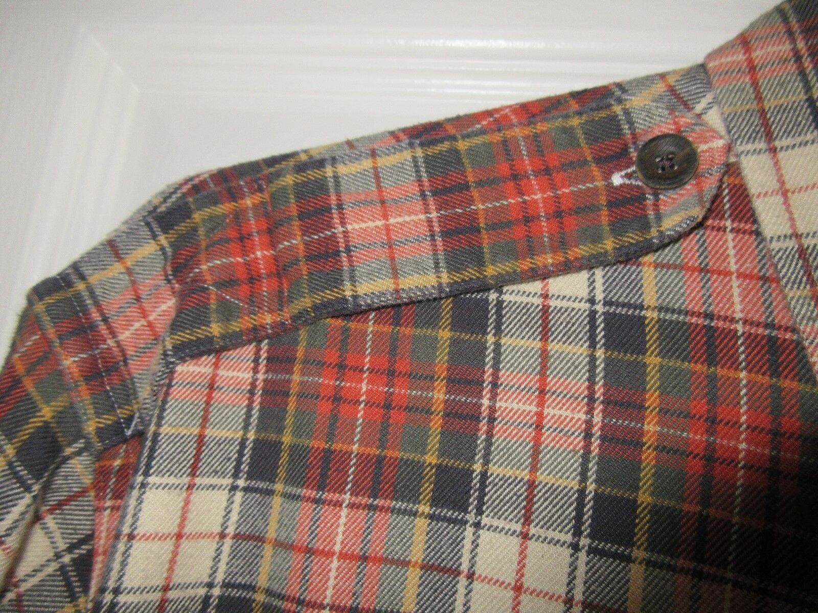 Polo by Ralph Lauren , Size XL , Long Sleeve Shirt ,100