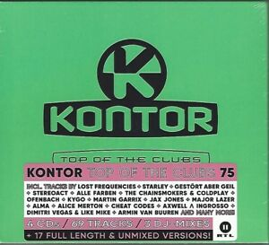 KONTOR-TOP-OF-THE-CLUBS-VOL-75-NEW-4CD-039-S-2017-NEU