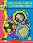 Nonfiction Reading Comprehension Grade 4 by Debra Housel (Paperback / softback)