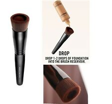 Bare Minerals Black Perfecting Face Brush for Liquid Foundation