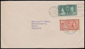 NEW-FOUNDLAND-1938-COVER-TO-ENGLAND-ID-271-D38037