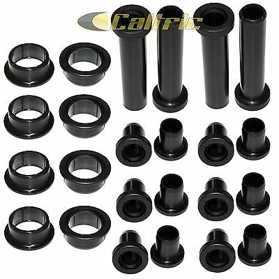BossBearing Complete Rear Suspension Bushing Rebuild Kit Polaris Ranger 500 4x4 EFI 2006