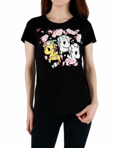 Tokidoki Blooming Junior T-Shirt