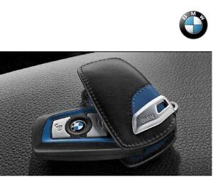 Original-BMW-Schluesseletui-M-Sport-Etui-Key-Bag-Case-Schluesseltasche-82292219915