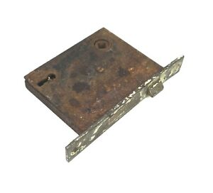 Antique Vintage Door Heavy Duty Mortise Lock Locking Mechanism