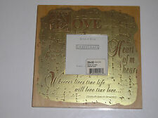 lasercraft engraved family 4 picture wooden frame ebay