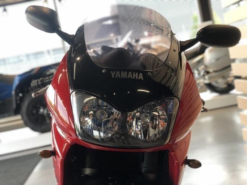 Yamaha, YZF 1000 R, ccm 1002