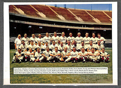 Bier 1954 Baltimore Orioles Team 17.8x22.9cm Farbe Foto SchöN Gunther Brewing Co Sport Baseball & Softball
