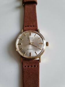 Horloge-Pontiac-gulfstream-bilomatic-watch