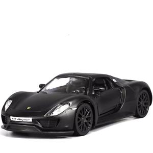 Image Is Loading Porsche 918 SPYDER 5 034 Model Cars Toys