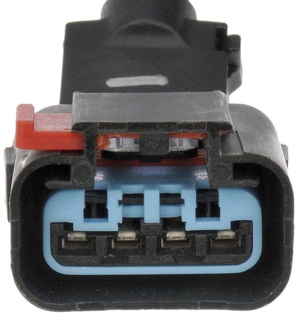 Diesel Glow Plug Wiring Harness Right Dorman 904-453