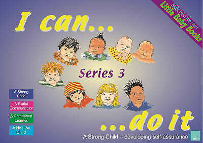 1 of 1 - I Can Do it (Little Baby Books),Beswick, Clare, Featherstone, Sally,New Book mon