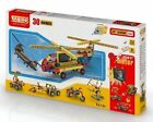 Engino Inventor Basic 30 Models Set With Motor - Kids Building Model Kit