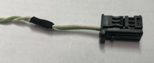 Orginal BMW OABR Ethernet six-pin Connector For Evo RSE 2208338