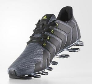 new styles e71b6 ba00b ... Image is loading 1707-adidas-Springblade-Pro-Men-039-s ...