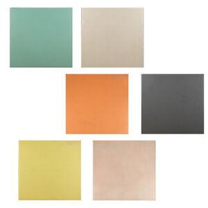 Ceramica di treviso piastrelle da rivestimento bagno e cucina colorate 20x20 cm ebay for Piastrelle cucina colorate