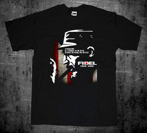 New-RIP-Communist-Marxist-Leninist-Fidel-Castro-Quote-Revolution-T-shirt