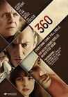 360 With Anthony Hopkins DVD Region 1 876964005067