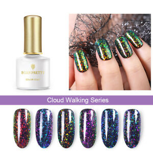 BORN-PRETTY-6ml-Soak-Off-UV-Gel-Polish-Chameleon-Nail-Art-Manicuer-Gel-Varnish