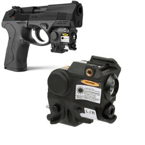 Lights & Lasers Beretta PX4 Compact Pistol Laser Combo Light ...