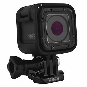 GoPro HERO5 Session 4K HD Action Cam - Black