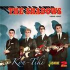 Kon-Tiki 1958-1961 von The Shadows (2012)
