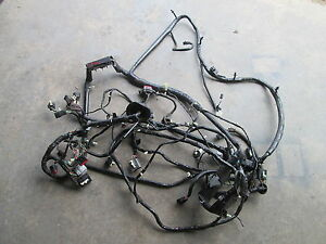 2004 mustang gt 4 6 coupe body wiring harness oem factory 1501 image is loading 2004 mustang gt 4 6 coupe body wiring