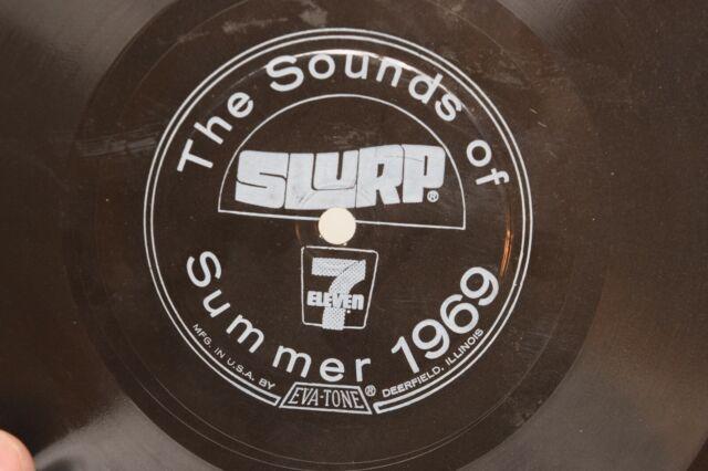 The Sounds Of Summer 1969, Slurp, 7-11, Flexi, Eva-Tone ...