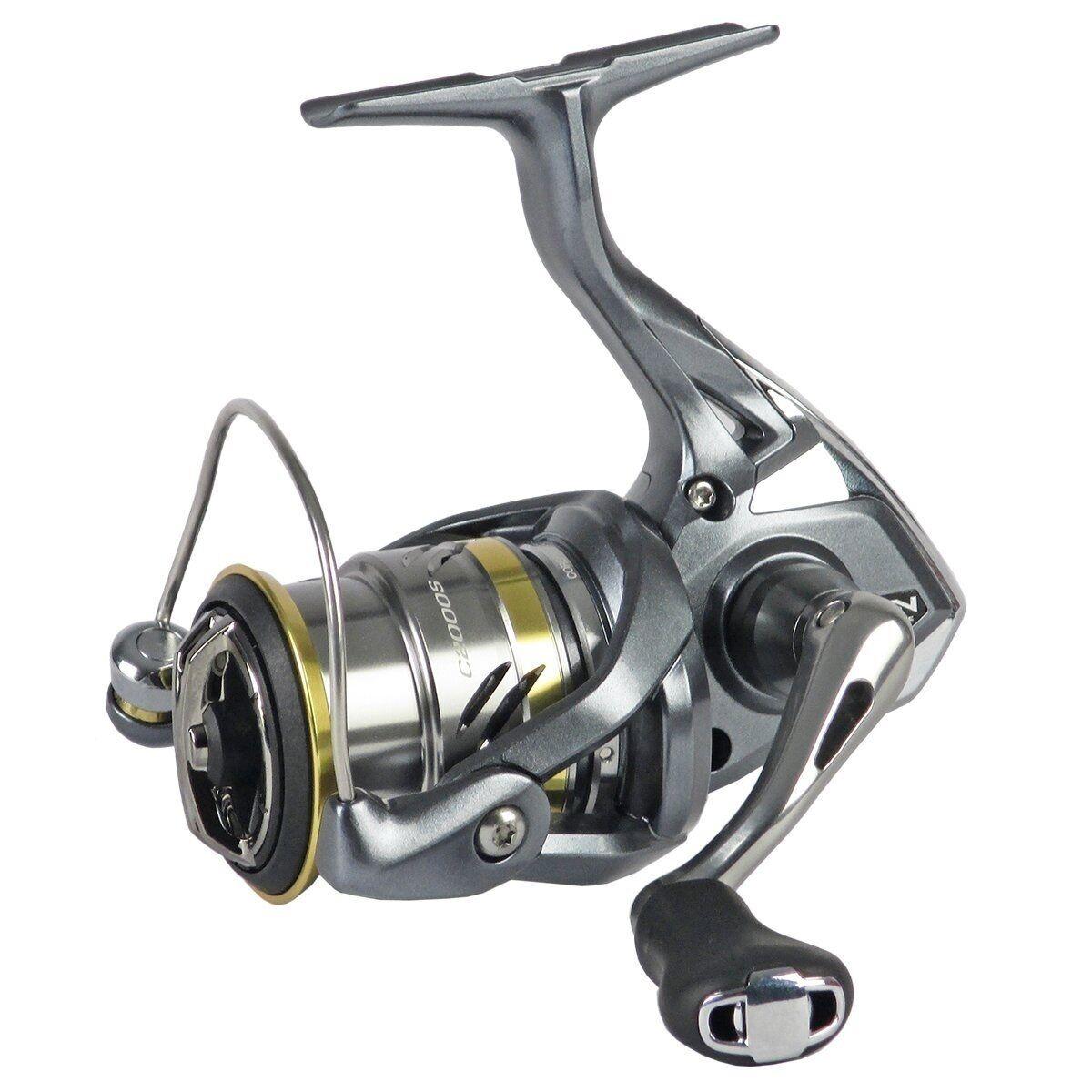 Shimano 17 NEW ULTEGRA 1000 Spininng Reel New