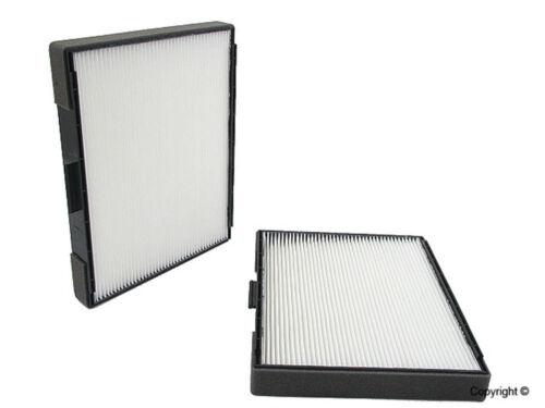 Cabin Air Filter-Original Performance WD EXPRESS 093 23015 501