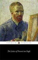 The Letters of Vincent Van Gogh (Penguin Classics) by Vincent Van Gogh | Paperba
