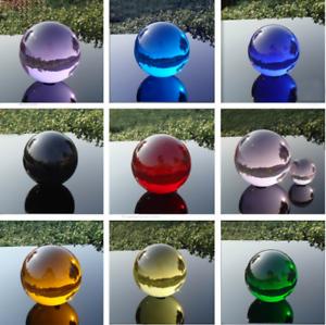 Hot-20mm-60mm-Quartz-Crystal-Glass-Ball-Feng-shui-Magic-Healing-Crystals-Balls