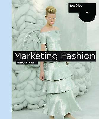 1 of 1 - Marketing Fashion by Harriet Posner (Paperback, 2011)