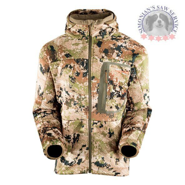 Sitka gear Traverse Cold Weather Hoody subalpine 70002