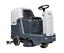 Nilfisk-SC3500-Komplett-200-GO-Aufsitz-Scheuersaugmaschine-Reinigungsmaschine miniatuur 1