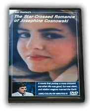 JEAN SHEPHERD - THE STAR-CROSSED ROMANCE OF JOSEPHINE COSNOWSKI (1985)