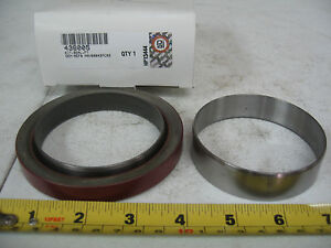Details about Front Crank Seal Kit for International DT466E DT466  PAI#  436005 Ref# 1833095C93