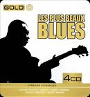 Blues Gold by Various Artists (CD, Sep-2011, 4 Discs, Columbia (USA))